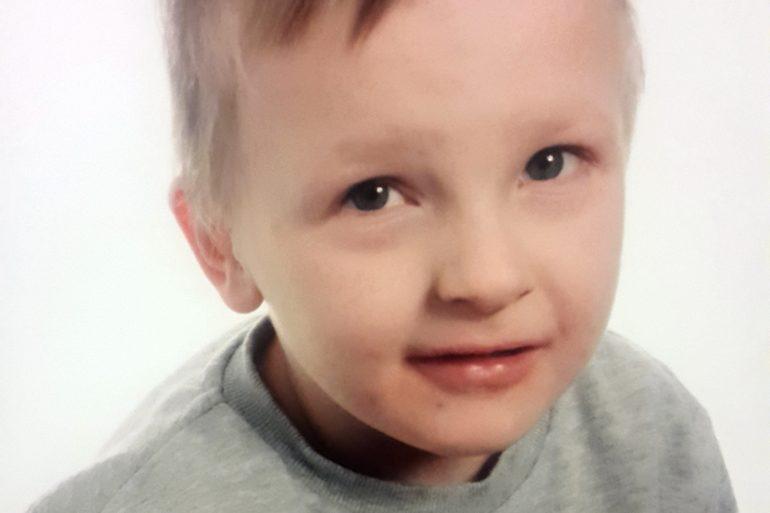 karolina bradford photo eczema autism